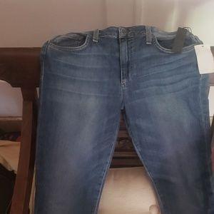 Joe's Skinny Ultra Slimfit Jeans